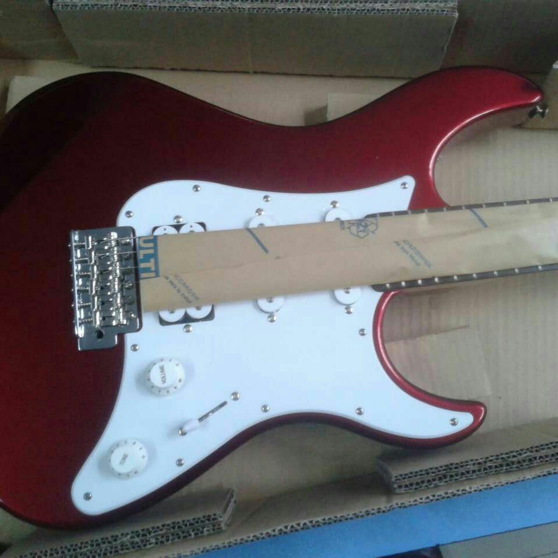 雅马哈电吉他PAC-012