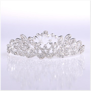 New Crown veil tiara jewelry Bridal jewelry Bridal Accessories Accessories-