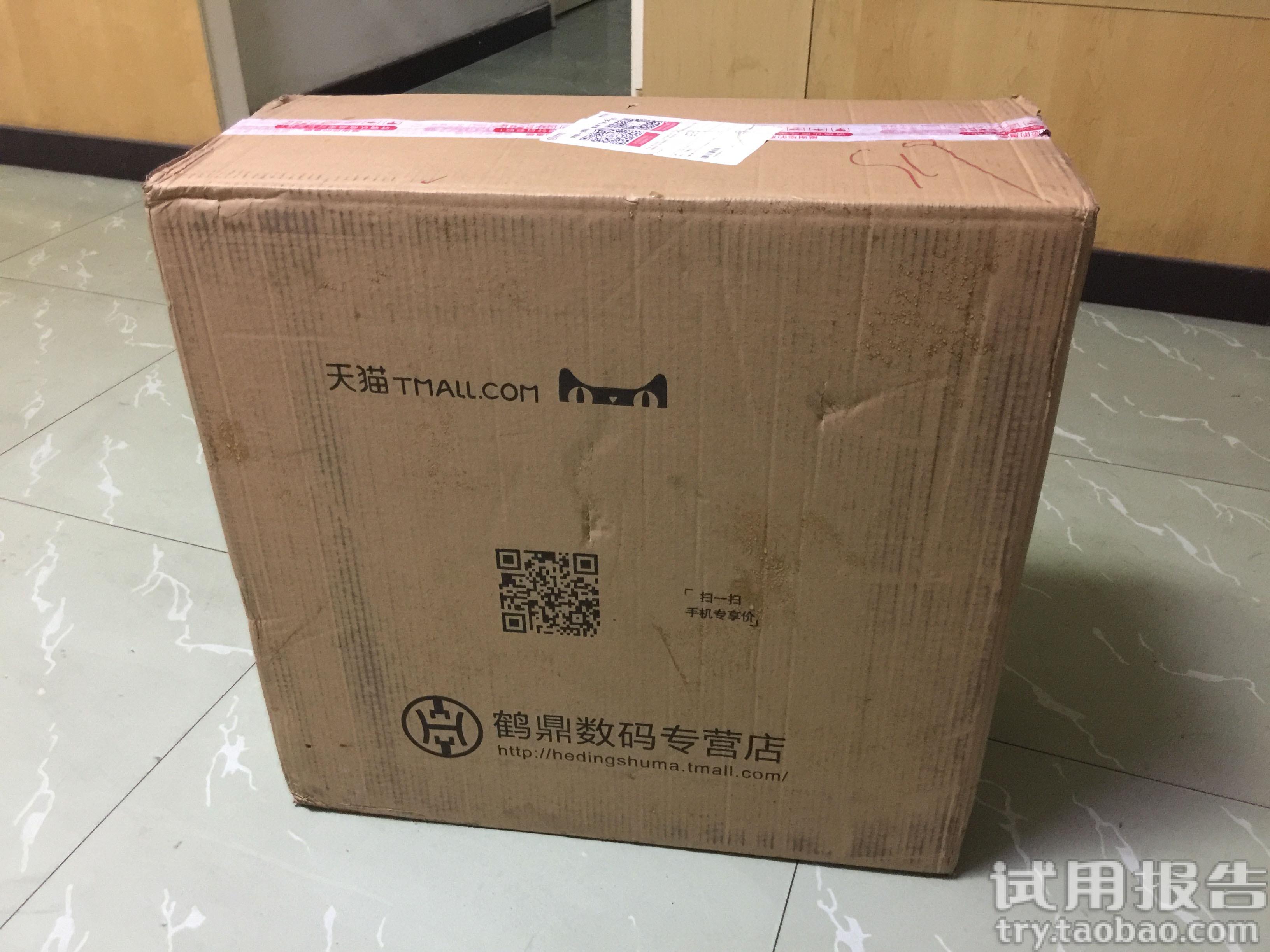 鑫谷水冷分体式台式电脑主机箱测评