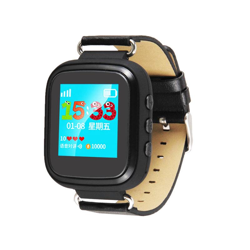 HMW SQ-2老人定位手表好用吗,用过的分享下