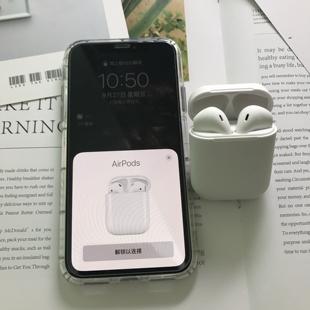 无线蓝牙耳机双耳适用于任何系统手机连接使用无闪光可爱五色任选
