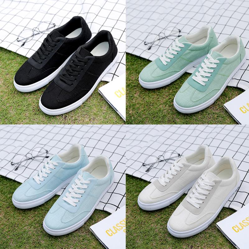 韩版潮流男鞋子低帮休闲帆布鞋男士布鞋学生板鞋秋季潮鞋冬季男鞋