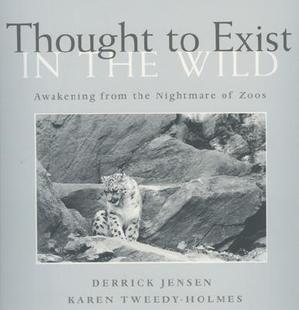 【预售】Thought to Exist in the Wild: Awakening from the