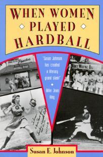 【预售】When Women Played Hardball: The Story of Oggie and