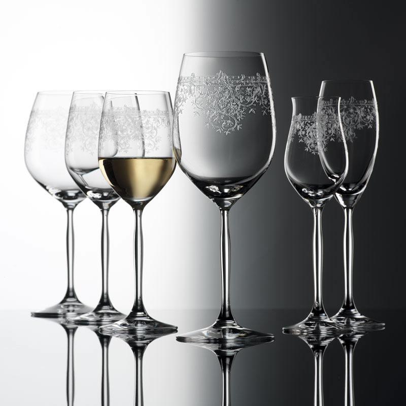 Spiegelau·水晶红酒杯套装
