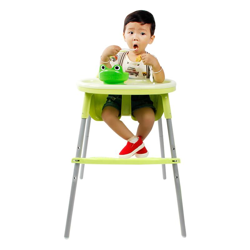 乐邦尼儿童餐椅质量靠谱吗