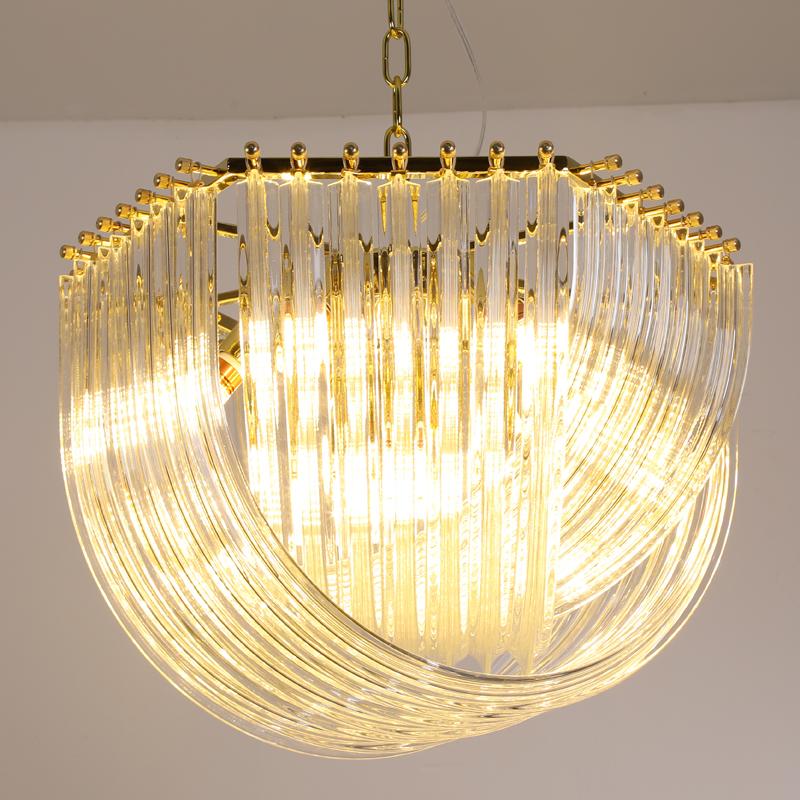 欧式 吊灯 奢华 客厅灯