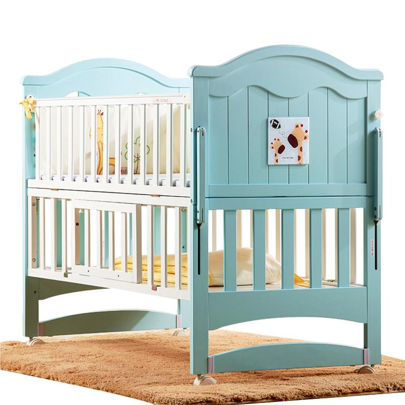 弗贝思婴儿床质量怎么样,好吗