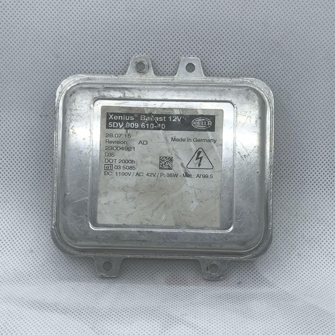 别克新君威 昂科威 捷豹XE大灯高压包安定器大灯模块原厂进口件