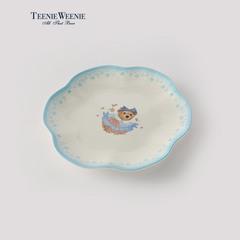 Teenie Weenie春夏密胺花型圆盘TTPL8F701D