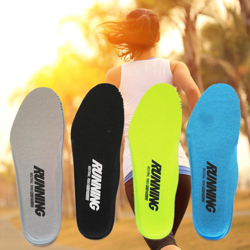 适配anta安踏运动鞋垫男女正品透气吸汗防臭减震旅游跑步军训鞋垫