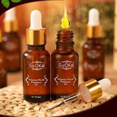 菓凯加湿器香薰精油专用 卧室香薰灯炉熏香助睡眠水溶性植物精油