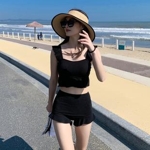 女新款分体性感韩国ins风比基尼