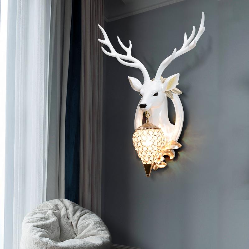 吊灯风扇客厅灯