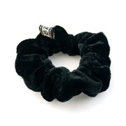 Good jewelry Korean hair accessories hair band hair band velvet ring leather flower headdress rope accessories