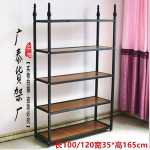 Shopping shoe store shoe rack display rack Nakajima shoe cabinet bag rack children's shoes men's and women's shoes shelf cosmetics display cabinet