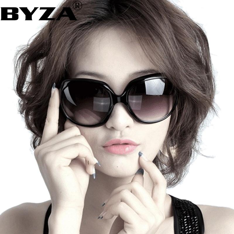 2020新款偏光太阳镜女士圆脸款墨镜女韩版潮大脸显瘦防紫外线眼镜