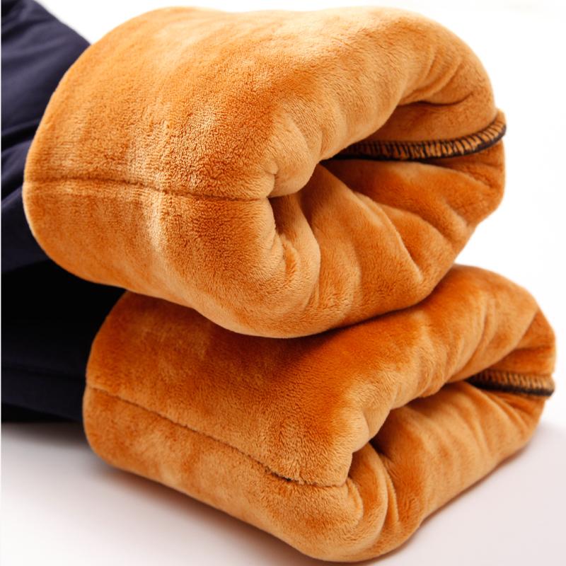 东北孕妇打底裤加绒加厚孕妇三层棉裤保暖裤冬季托腹裤长裤外穿