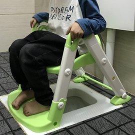 婴幼小儿童蹲厕所坐便神器宝宝马桶阶梯圈女男孩凳坑椅家用尿盆改