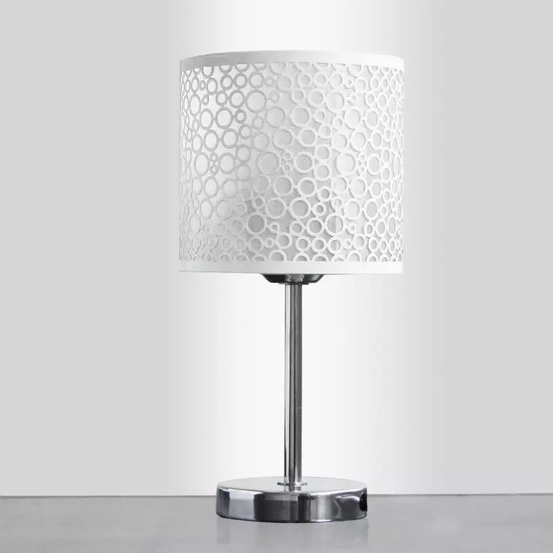 星火简约装饰台灯卧室温馨床头灯创意节能时尚小夜灯智能遥控包邮-星火家居照明