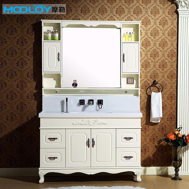 摩勒浴室柜,大家都是怎么评价的