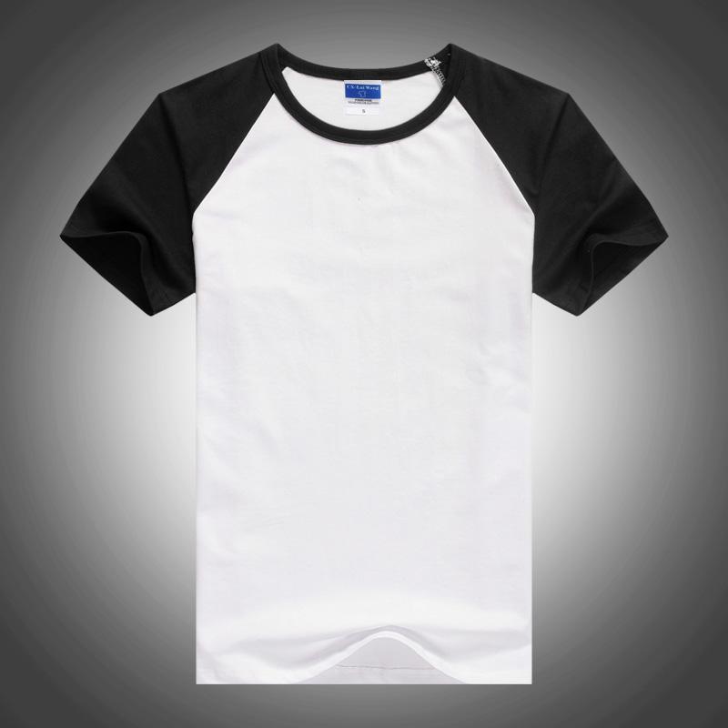跑步少儿武馆跆拳道t恤定制短袖图案来图团队订制个性儿童恤班服