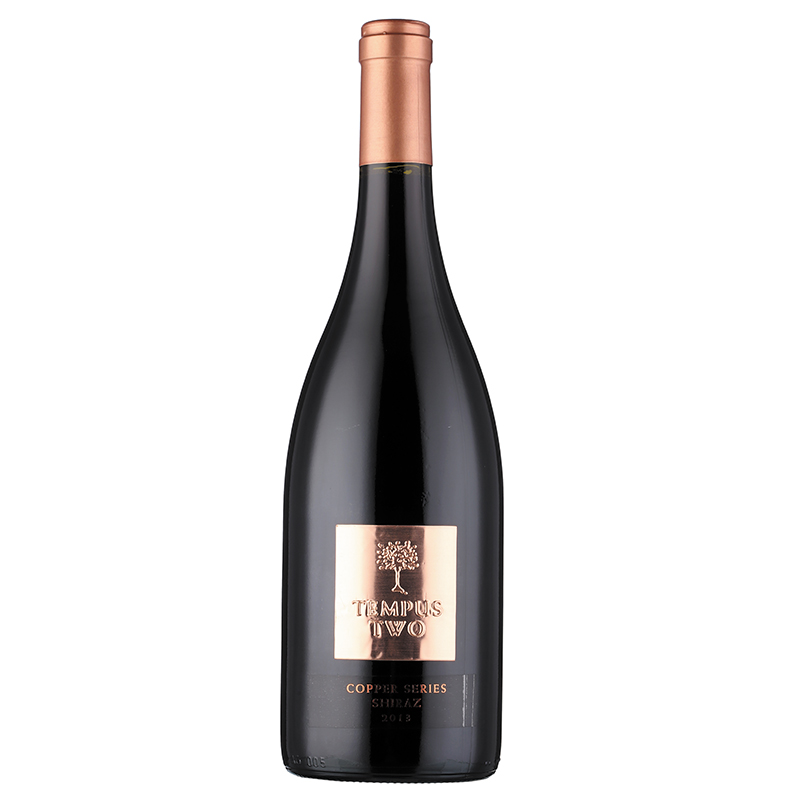 澳大利亚天树红酒 原瓶进口红酒铜标西拉干红葡萄酒珍藏红酒送礼
