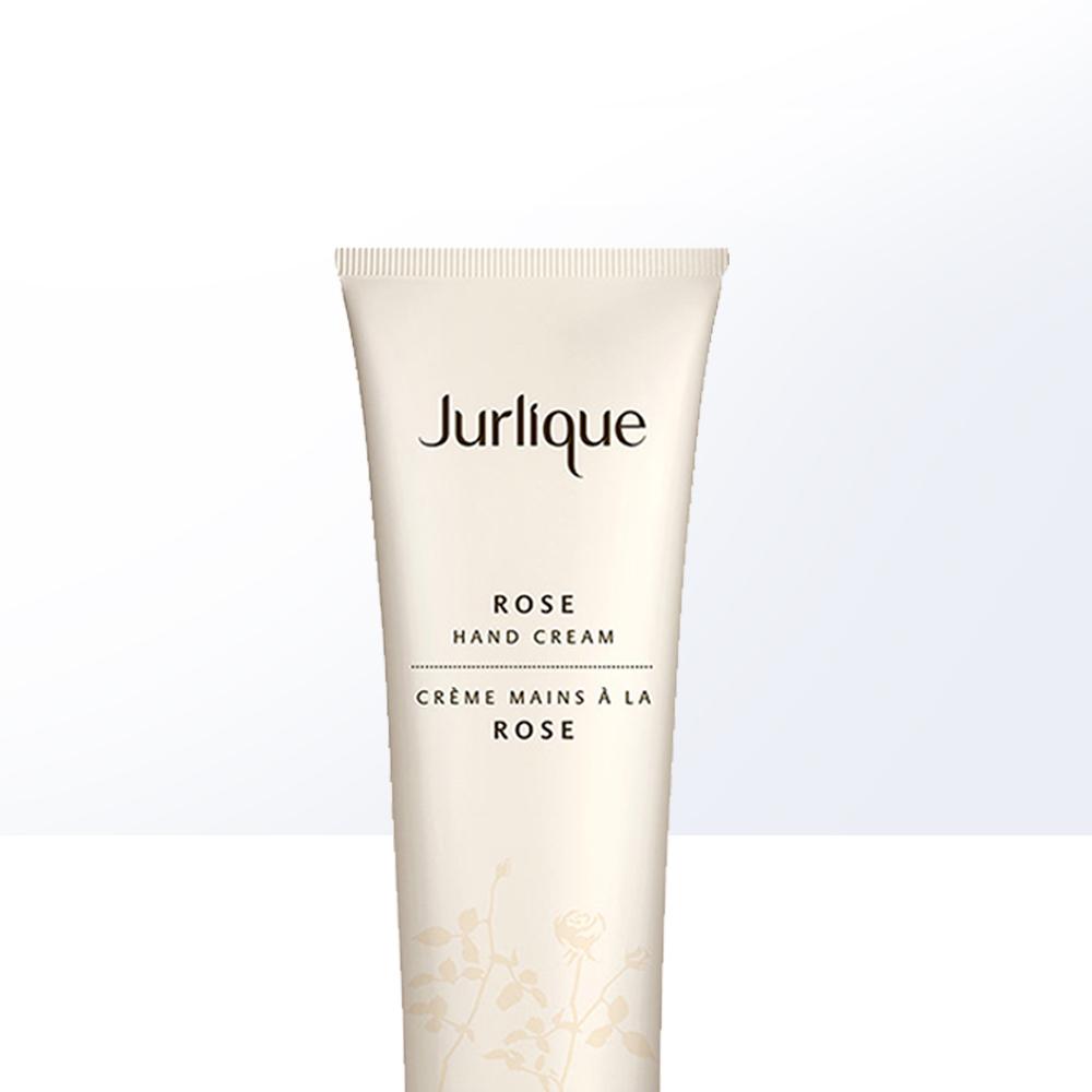 茱莉蔻 玫瑰护手乳霜