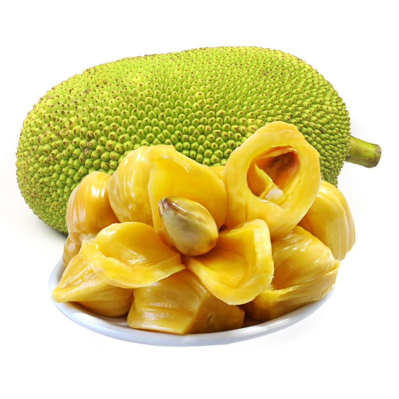 海南菠萝蜜新鲜水果包邮一整个波萝密15-30斤波罗蜜当季现摘现发