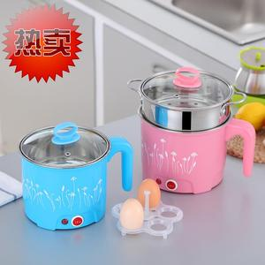 Steamed egg custard small appliances steamer egg cooker household appliances kitchen mini automatic power off small k stewed egg water plug