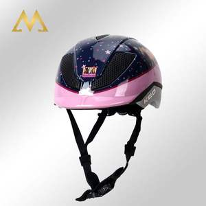 High-end KED PINA helmet imported from Germany Ultra-light breathable adjustable helmet riding cap children equestrian