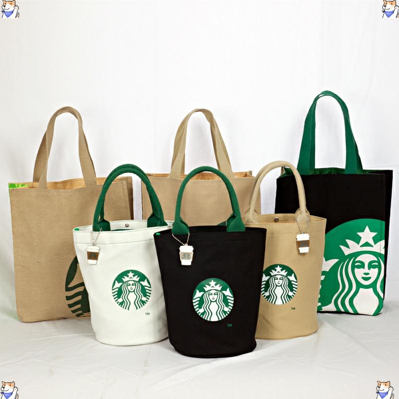 饭盒袋便当包上班族手提袋圆形带饭学生手拎袋子大号保温袋帆布包