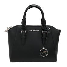 Michael kors MK women's handbag, single shoulder bag, Messenger Bag, dumpling bag