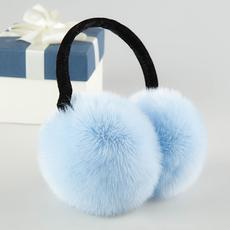 耳包护耳罩耳套耳暖耳朵套耳捂耳帽保暖韩版冬季天可爱儿童男士女
