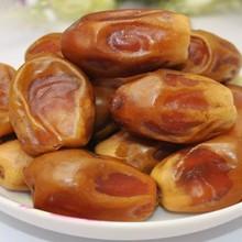 伊拉克枣1000g椰枣jz8级黑椰枣91蜜枣休闲零食包邮