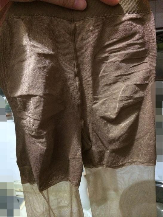 旧丝袜的作用_全新华钟丝袜东航空姐丝袜
