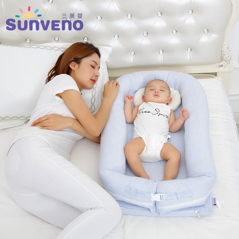 三美婴婴儿床好吗,宝妈点评