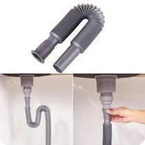 洗衣機下水道排水管地漏專用接頭三頭接通二合一三通口防臭蓋防溢