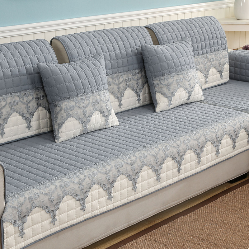 点击查看商品:沙发垫四季通用防滑现代简约布艺全盖靠背皮沙发坐垫灰色特价清仓