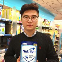 荷兰本土牛栏奶粉二段三段2段3段4段5段荷兰进口婴儿奶粉三段四段