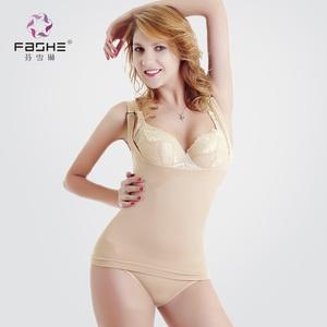 芬雪琳塑身束身衣收腹燃脂美体塑形无痕胸托聚拢收副乳束胸内衣女
