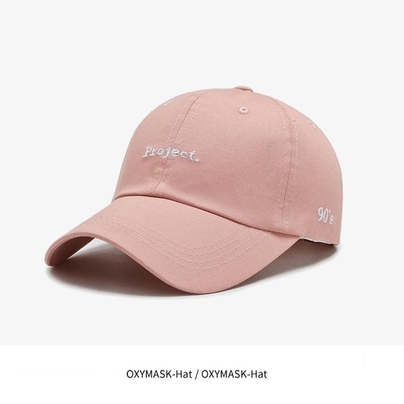 帽子 ins女士韩版棒球帽夏天鸭舌帽男百搭夏季遮阳时尚太阳帽潮牌