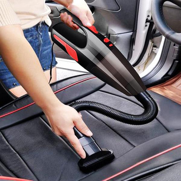 车载 吸尘器 大功率 吸力 车用 湿两用 汽车