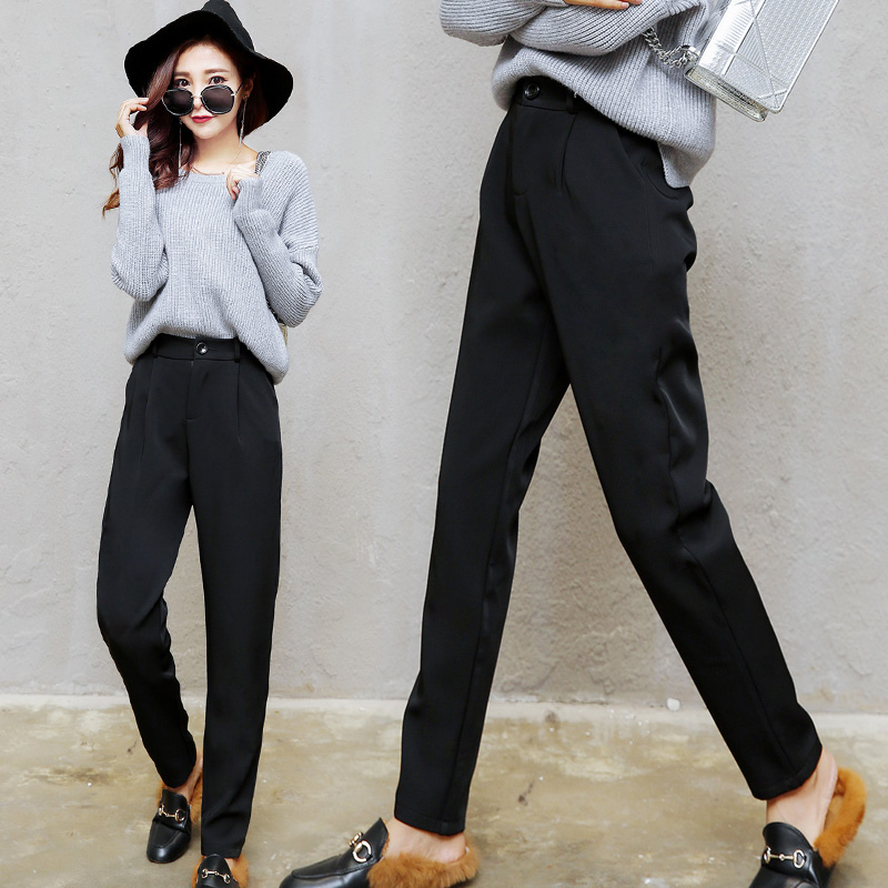 谜玫休闲裤怎么样,女装受欢迎吗