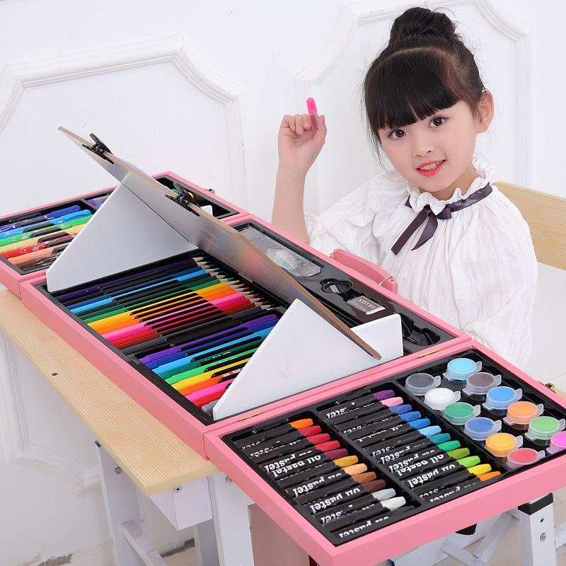 幼儿园生日玩具礼物9岁儿童创意礼品5小女孩子8岁3小朋友6岁7学生