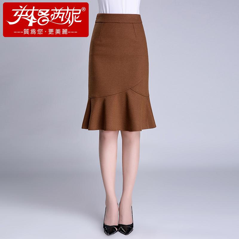 英格芮妮荷叶边裙价格,连衣裙质量评价