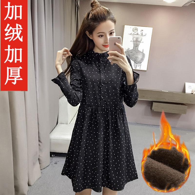 皇家名流牌子的长袖连衣裙价钱算贵吗?有没有优惠券