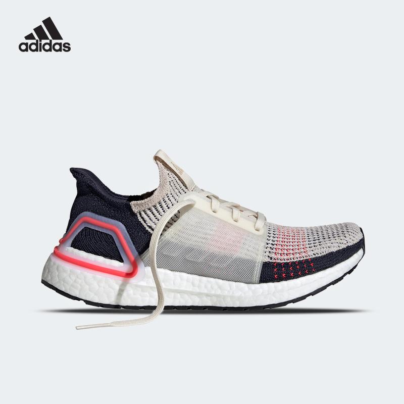 Adidas 阿迪达斯女鞋 UltraBOOST 2019 BOOST 运动跑步鞋 F35284