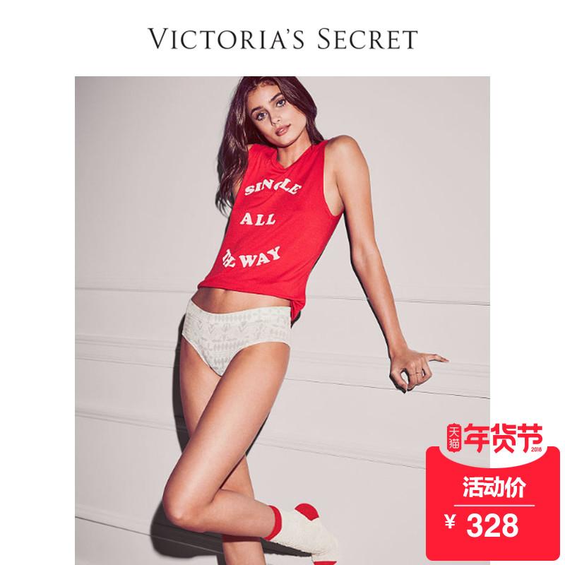 维多利亚的秘密 背心式睡衣礼盒套装 11086630