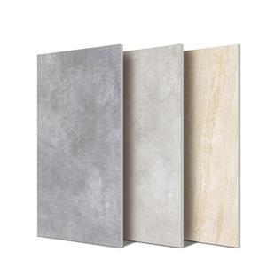 水泥仿古工业loft灰色文化石瓷砖防滑600X1200仿石纹室内全瓷地砖